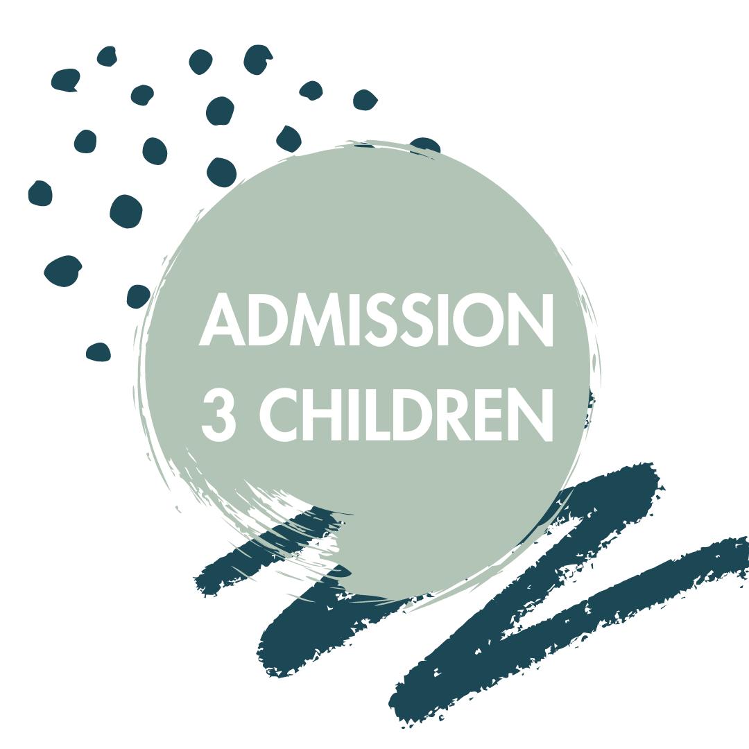 Play Session - 3 children